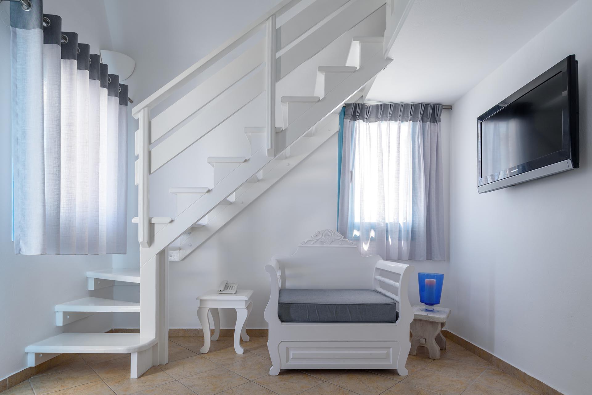 Kalestesia Suites - Family Elegant Maisonette