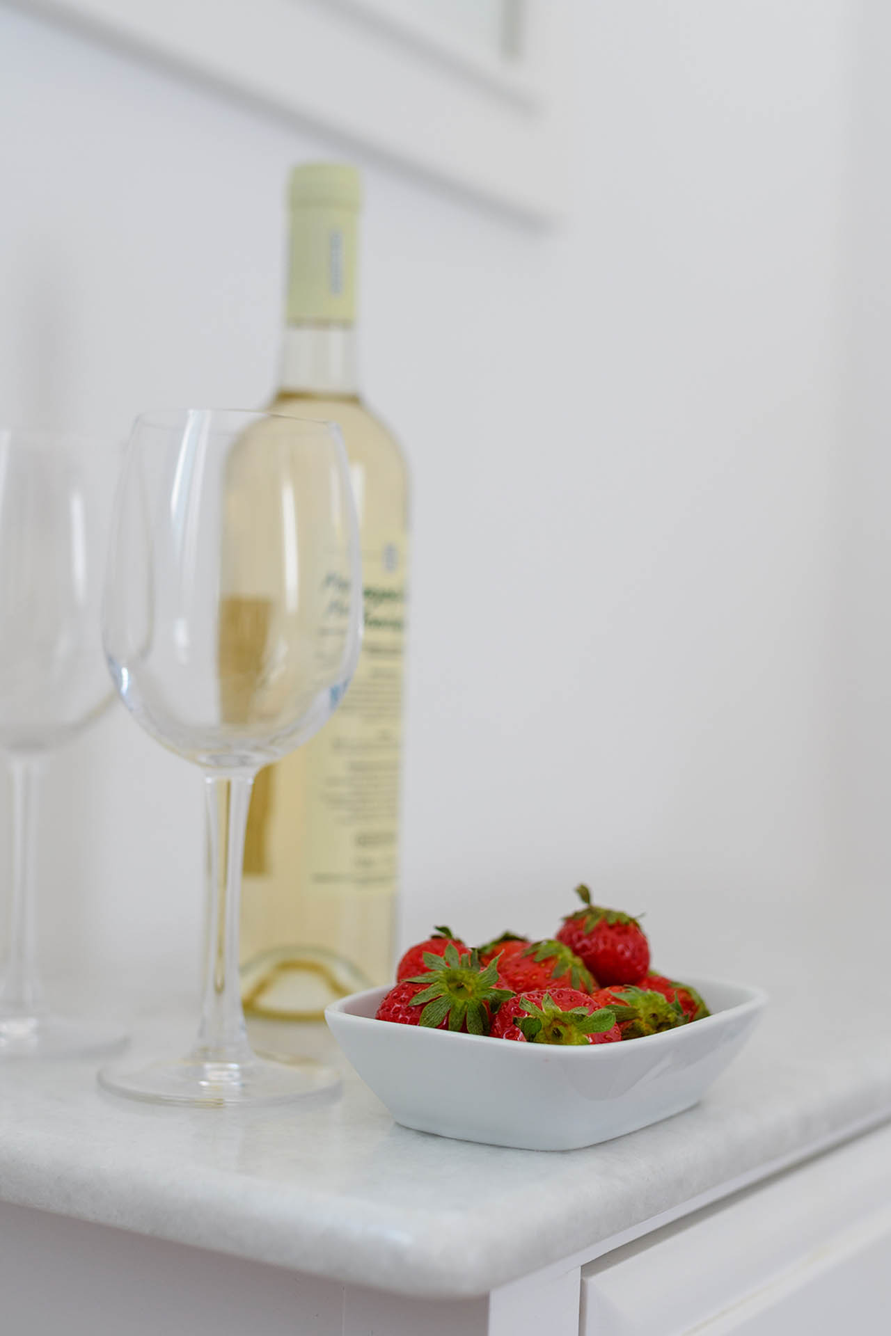 Kalestesia Suites - Wine & Strawberries