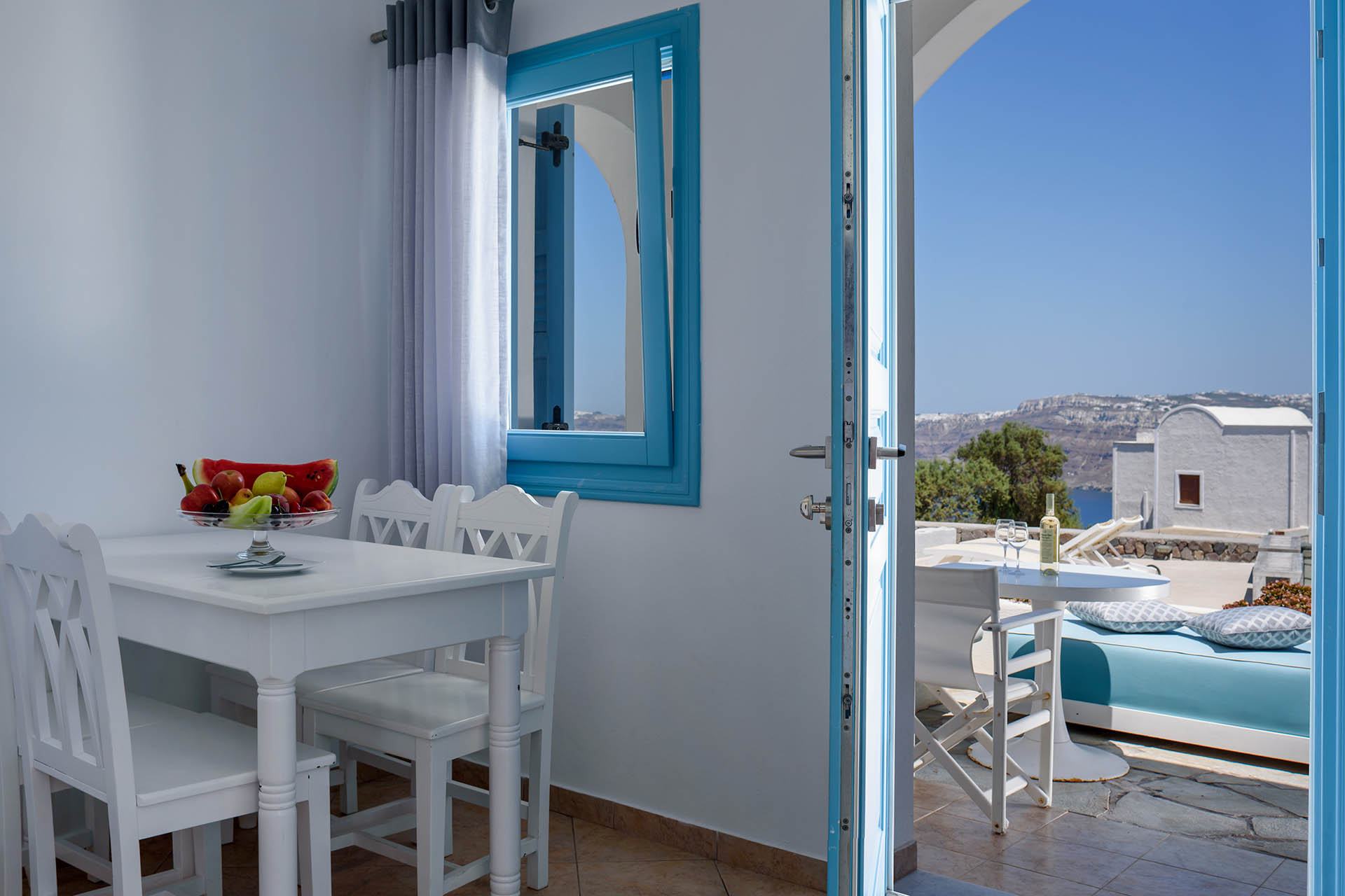 Kalestesia Suites - Family Elegant Maisonette