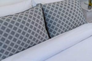 Kalestesia Suites - Comfortable bedroom