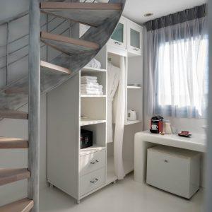 Kalestesia Suites - Elite suite with outdoor heated Jacuzzi