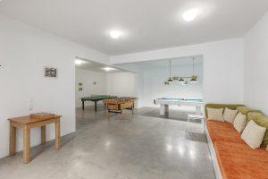 Kalestesia Suites - Spacious playroom