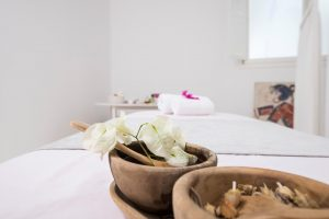 Kalestesia Suites - Essential oils for spa treatments