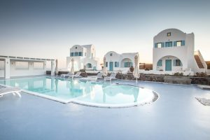 Kalestesia Suites - Swimming pool & children's pool