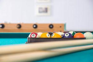 Kalestesia Suites - Billiards & Table Soccer