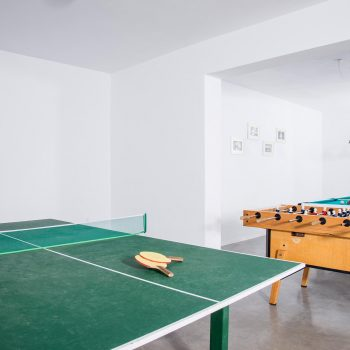 Kalestesia Suites - Ping pong & Table Soccer