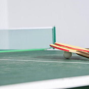 Kalestesia Suites - Ping Pong