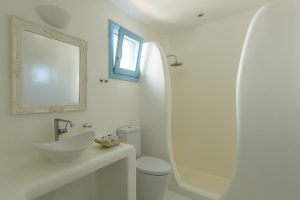 Kalestesia Suites - Deluxe suite with outdoor heated Jacuzzi