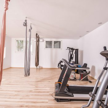 Kalestesia suites - GYM