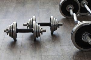 Kalestesia suites - Weights