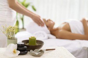 Kalestesia Suites - Spa massage treatment